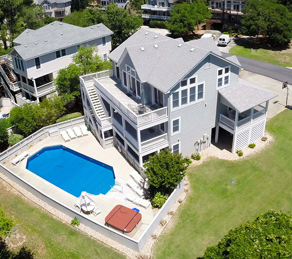 Corolla OBX House