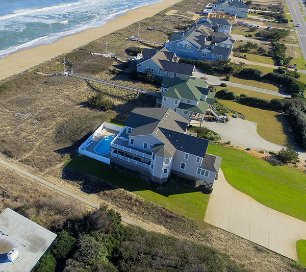 Outer Banks Aerial
