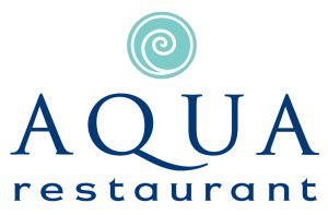 Aqua Restaurant & Spa logo