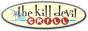 Kill Devil Grill logo