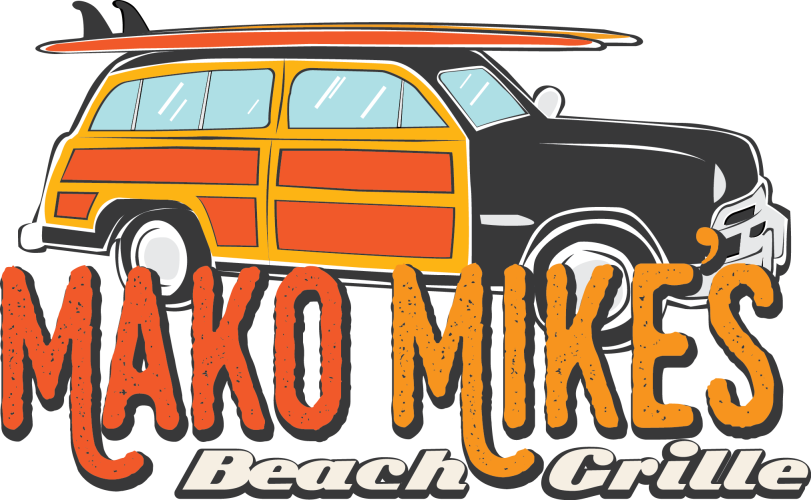 Mako Mike's logo