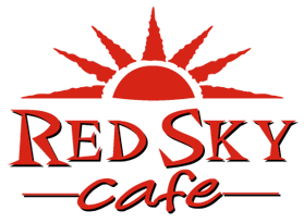 Red Sky Cafe logo