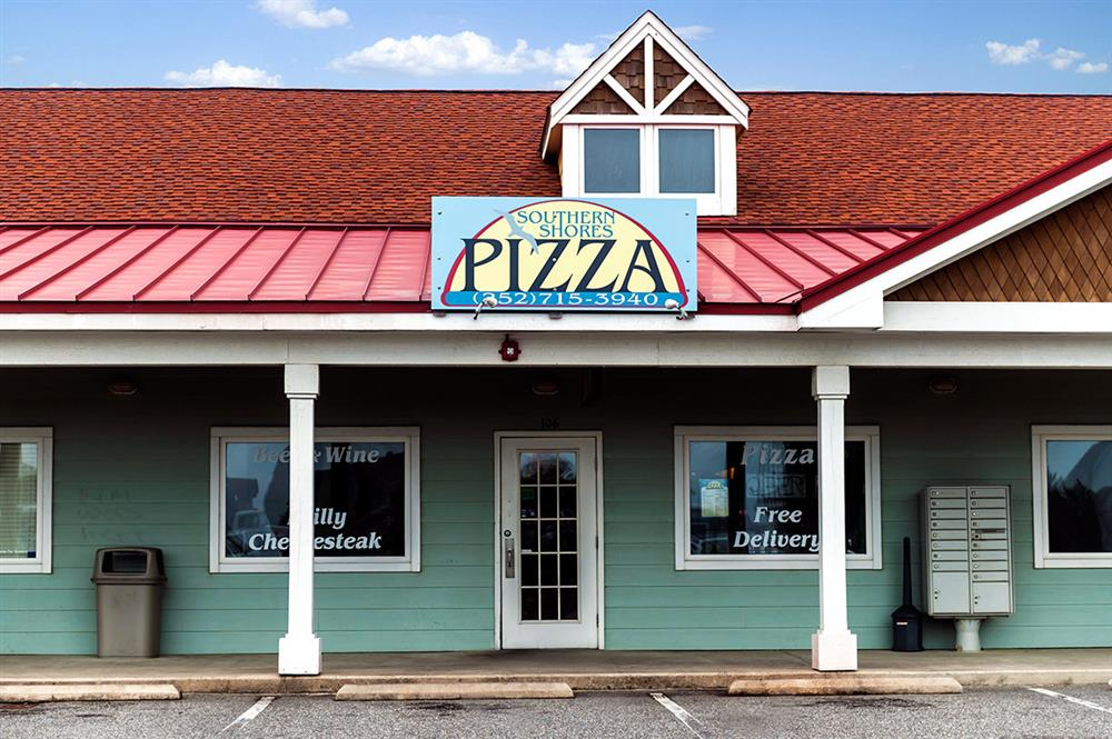 Southern Shores Pizza and Deli