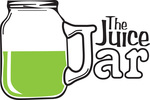 The Juice Jar logo