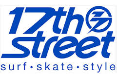 17th Street Surf Shop logo
