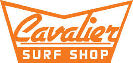 Cavalier Surf Shop logo