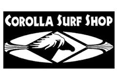 Corolla Surf Shop logo