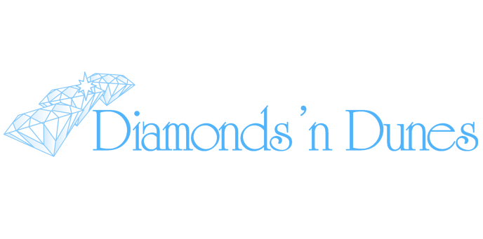 Diamonds 'n Dunes logo