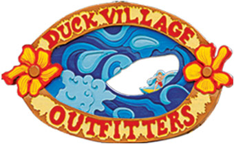 Duck Village Outfitters logo