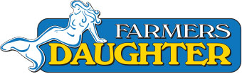 Farmer's Daughter logo