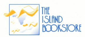 The Island Bookstore logo