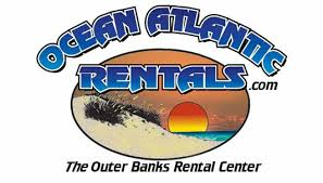 Ocean Atlantic Rentals Duck location logo
