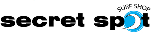 Secret Spot Surf Shop logo