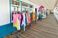 Outer Banks outdoor shopping